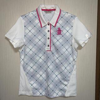 Munsingwear - マンシング レディースポロシャツ