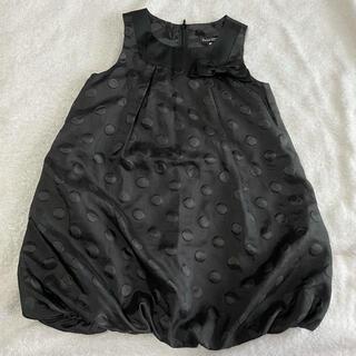 ベベ(BeBe)のワンピース 110(ドレス/フォーマル)