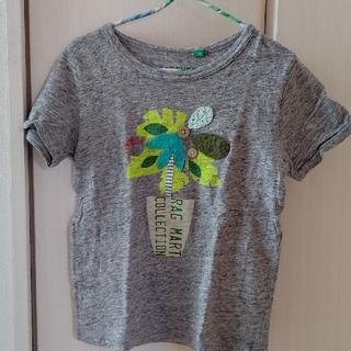 ラグマート(RAG MART)のラグマート 子供服 Tシャツ  110cm(Tシャツ/カットソー)
