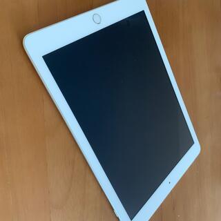 Apple - iPad 本体のみ (美品) 第5世代 2017年