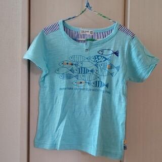 ラグマート(RAG MART)のラグマート 子供服 Tシャツ110cm(Tシャツ/カットソー)