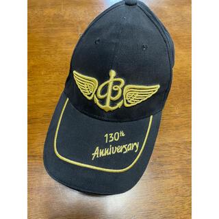 ブライトリング(BREITLING)の週末限定大幅値下げ!ブライトリング 130周年記念キャップ 非売品 帽子(キャップ)