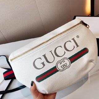 グッチ(Gucci)のGUCCI ボディーバッグ(その他)