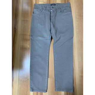 ドルチェアンドガッバーナ(DOLCE&GABBANA)のドルチェ&ガッバーナ パンツ 46サイズ(デニム/ジーンズ)