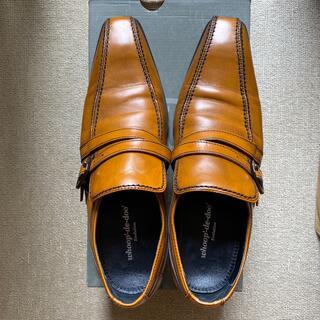 紳士靴 革靴 26.5 〜 27 センチ made in Japan