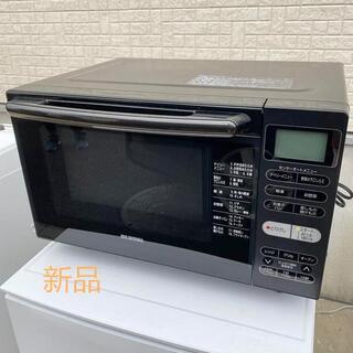 josuerosita006オーブンレンジ MO-F1805-B ブラック 電子
