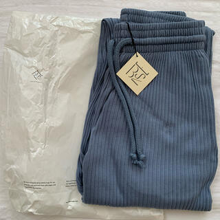 EDIT.FOR LULU - Baserange Sweat Pants-XS