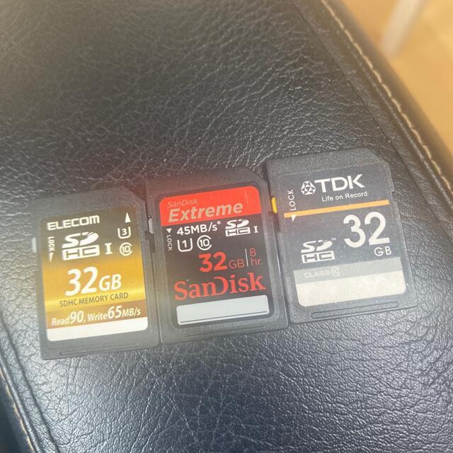 SD カード スマホ/家電/カメラのPC/タブレット(PC周辺機器)の商品写真