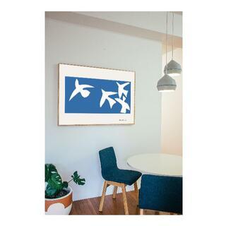 【インテリアポスター】インテリアフォト Henri Matisse 名画 絵画(アート/写真)