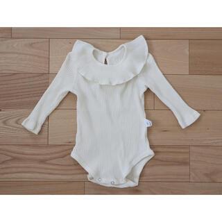プティマイン(petit main)のロンパース 韓国子供服(ロンパース)