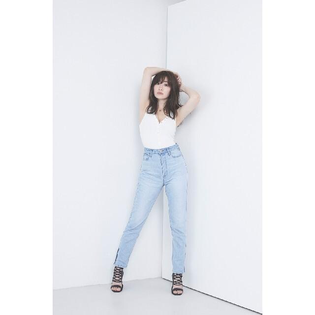 her lip to  Tokyo High Rise Jeans レディースのパンツ(デニム/ジーンズ)の商品写真