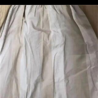 SM2 - サマンサモスモス   ロングスカート