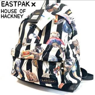 イーストパック(EASTPAK)のイーストパック ハウスオブハックニーコラボ リュック(リュック/バックパック)