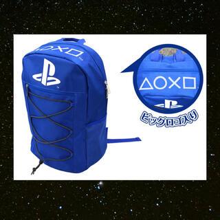 プレイステーション(PlayStation)のPlayStation リュック(バッグパック/リュック)