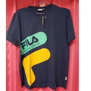 ボウダンショウネンダン(防弾少年団(BTS))のBTS  FILA  ジョングク Tシャツ(Tシャツ(半袖/袖なし))