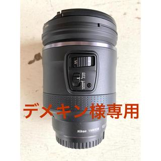 Nikon - 1 NIKKOR VR 10-100F4.5-5.6 PD-ZOOM 未使用
