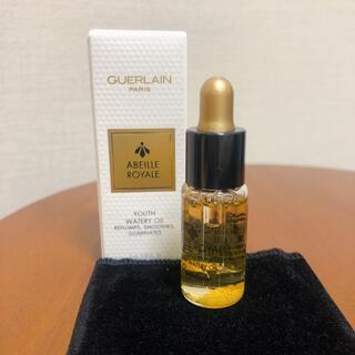 ゲラン(GUERLAIN)のゲラン アベイユ ロイヤル ウォータリーオイル美容液(美容液)