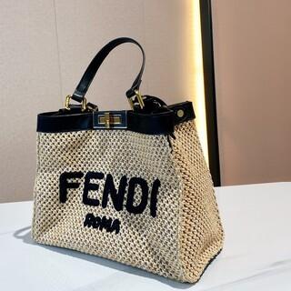 フェンディ(FENDI)のフェン、ディ レディース ショルダーバッグ/ハンドバッグ(その他)