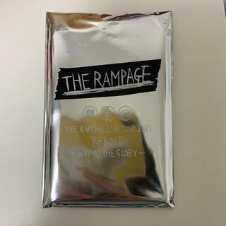 RAMPAGE フォトキーホルダー 川村壱馬