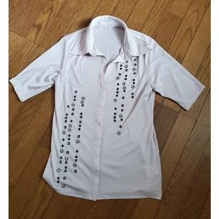 アバハウス(ABAHOUSE)のAbahouse ブラウスです❗(シャツ/ブラウス(半袖/袖なし))