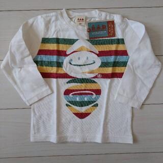 エーアーベー(eaB)の【新品】e.a.b 長袖Tシャツ(Tシャツ/カットソー)
