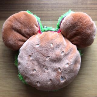 ディズニー(Disney)のTDR パスケース 小物入れ ポーチ ミッキー(パスケース/IDカードホルダー)