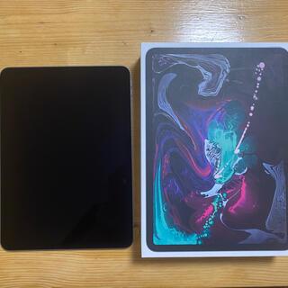 iPad - iPad Pro 11インチ 256GB WiFi