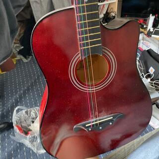 ビレロイアンドボッホ(ビレロイ&ボッホ)のギター ブランドわからない(アコースティックギター)