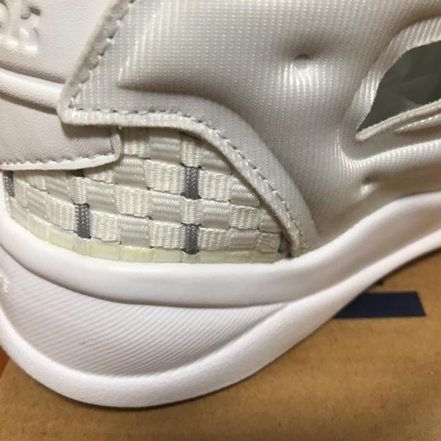 Reebok(リーボック)のリーボックスニーカー23センチ レディースの靴/シューズ(スニーカー)の商品写真