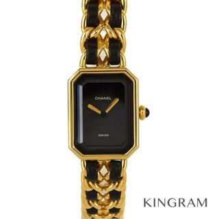 シャネル(CHANEL)のシャネル プルミエール  レディース腕時計(腕時計)