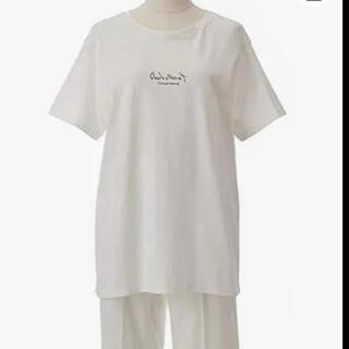 ココディール(COCO DEAL)のCOCO DEAL モネTシャツ(Tシャツ(半袖/袖なし))
