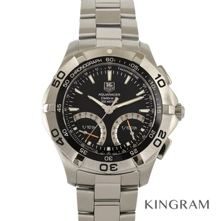 タグホイヤー(TAG Heuer)のタグホイヤー アクアレーサー  メンズ腕時計(腕時計(アナログ))