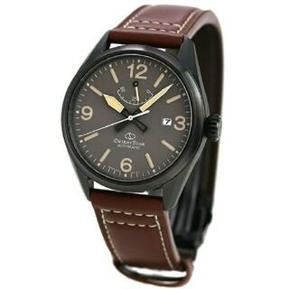 オリエント(ORIENT)のオリエントスター アウトドアスポーツRE-AU0202N00B ほぼ未使用(腕時計(アナログ))