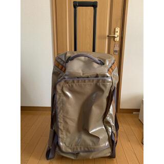 パタゴニア(patagonia)のパタゴニア ブラックホール ウィールド ダッフル (トラベルバッグ/スーツケース)