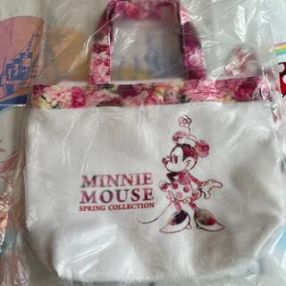 Disney - イマジニングザマジック トート ミニー ディズニーランド