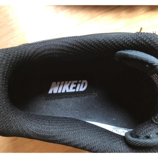 NIKE(ナイキ)のナイキ エアフォース1 27.5cm NIKEiD メンズの靴/シューズ(スニーカー)の商品写真