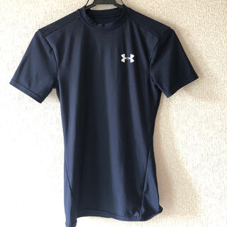 UNDER ARMOUR - アンダーアーマー コンプレッションTシャツ