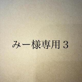 みー様専用3(その他)