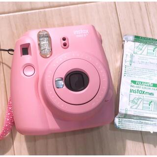 富士フイルム - チェキ instax mini8 ピンク