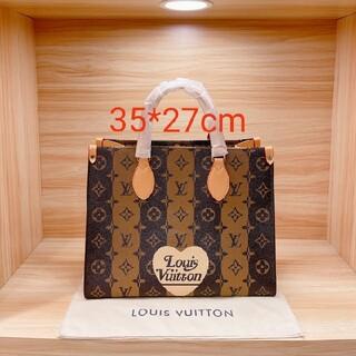 LOUIS VUITTON - 【早い者勝ち】LOUIS VUITTON人気.可愛いトートバッグ