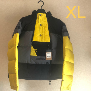 THE NORTH FACE - The North Face Steep Tech Down Jacket
