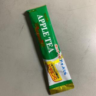 アップルティー(粉末)(茶)