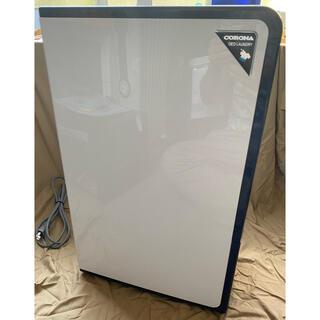 コロナ - 【送料無料】コロナ 衣類乾燥除湿機 CD-H1017