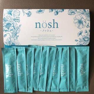 ☆ nosh ノッシュ 10包