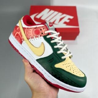 "Nike SB Dunk Low SP""Champ Color"