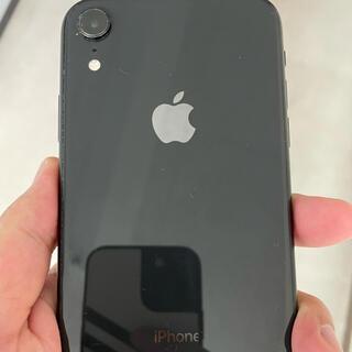Apple - iPhone XR docomo 64G SIMフリー