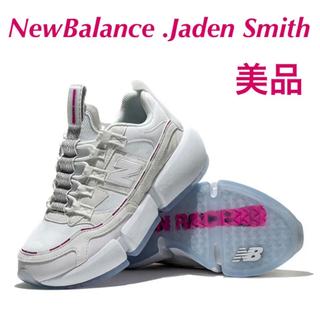 New Balance - 【超美品】ニューバランス ジェイデンスミス 29cm  送料無料