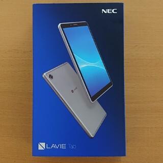NEC - NEC製  LAVIE タブレット  品番「PC-TE507KAS」