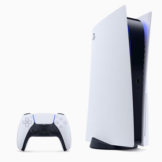 プレイステーション(PlayStation)のPlayStation5 SONY ps5 本体 ディスクドライブ搭載モデル(家庭用ゲーム機本体)