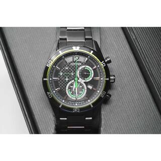 シチズン(CITIZEN)のCITIZEN オルタナ ECO-Drive VO10-6743F ソーラー充電(腕時計(アナログ))